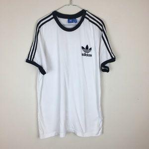 Men's Adidas T-Shirt size XXL